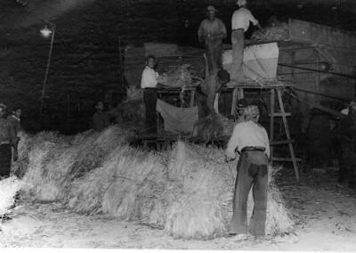 Història - Agro Igualada